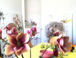 L'apArtelier Antoinette-Fleur Paris