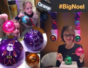 #bignoel#orangeopera
