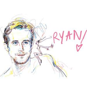 Ryan Gosling pour le site elle etait une fois
