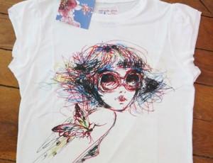 Tee-shirt UNDIZ